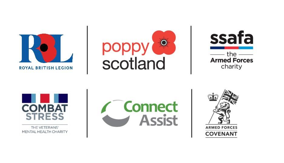 Veterans Gateway partners