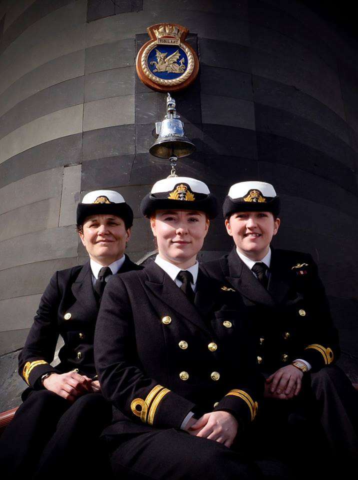 Stories_women_at_war_female_Submariners_Royal_Navy