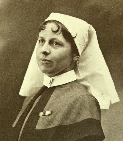 Sister Edith Appleton